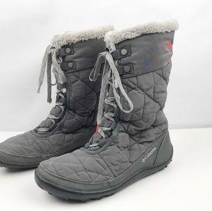 Columbia Omni-Heat Minx II Women's Winter Boots